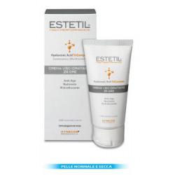 Estetil - ESTETIL Crema Viso Idratante 24 Ore 40 ml - 932462551