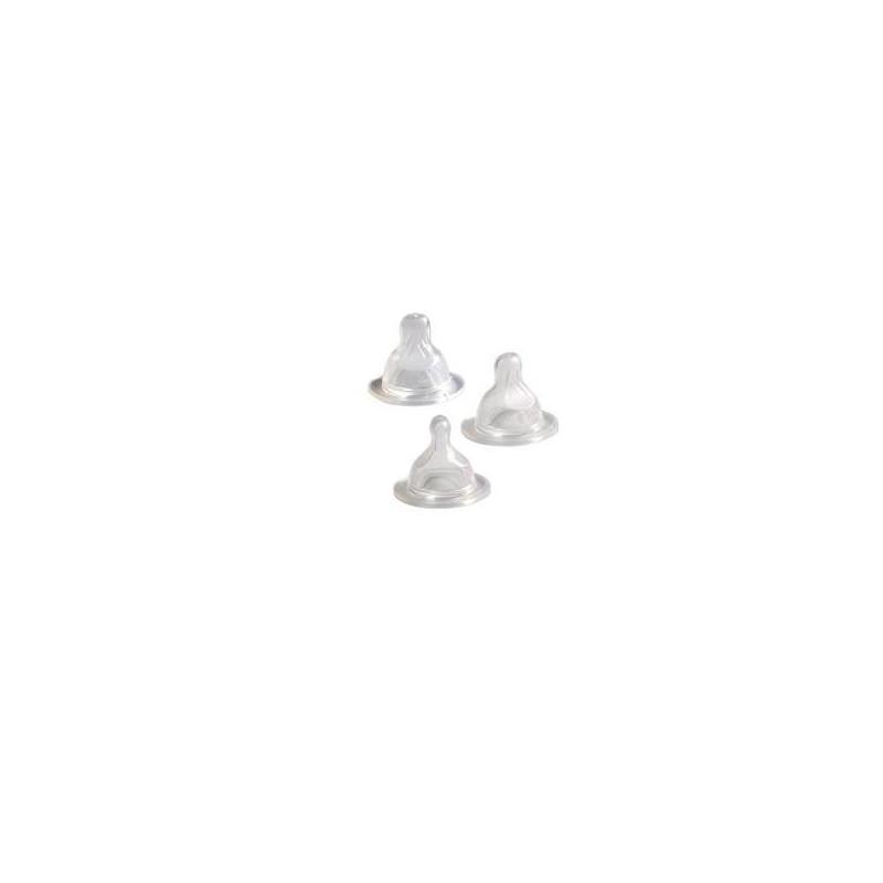 Mam - Medela Tettarella medium silicone 2 pezzi - 903774747