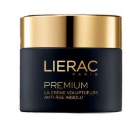 Lierac - Lierac Premium La Crème Voluptueuse Anti-età Globale 50 ml - 972034589