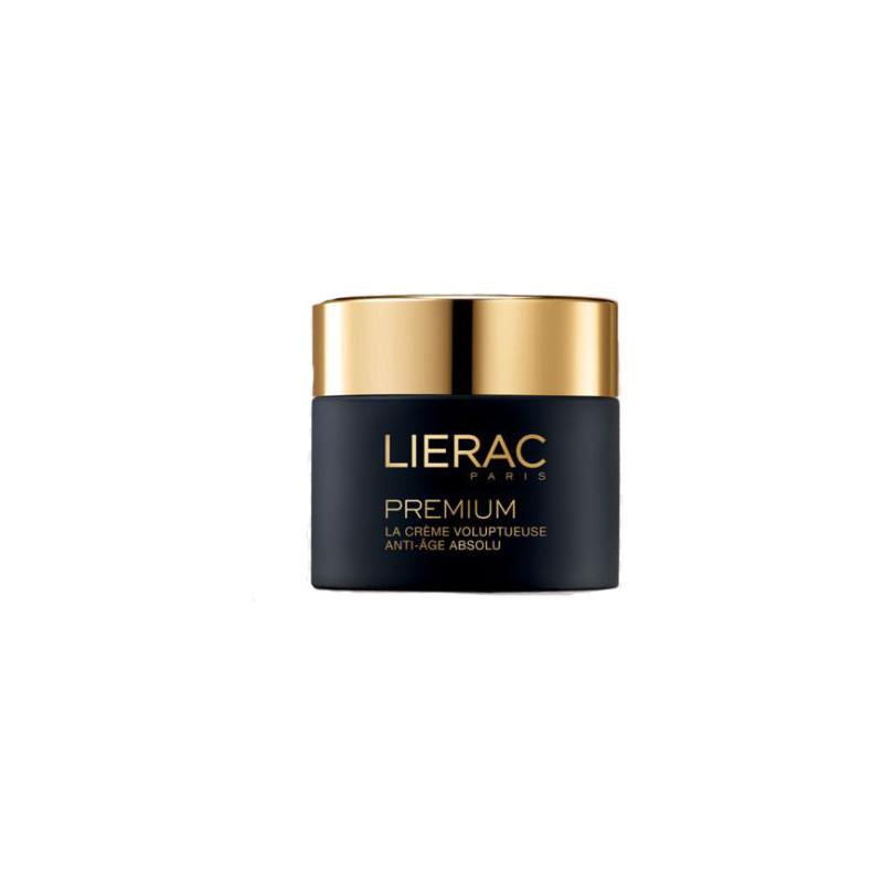 Lierac Premium La Crème Voluptueuse Anti-età Globale 50 ml