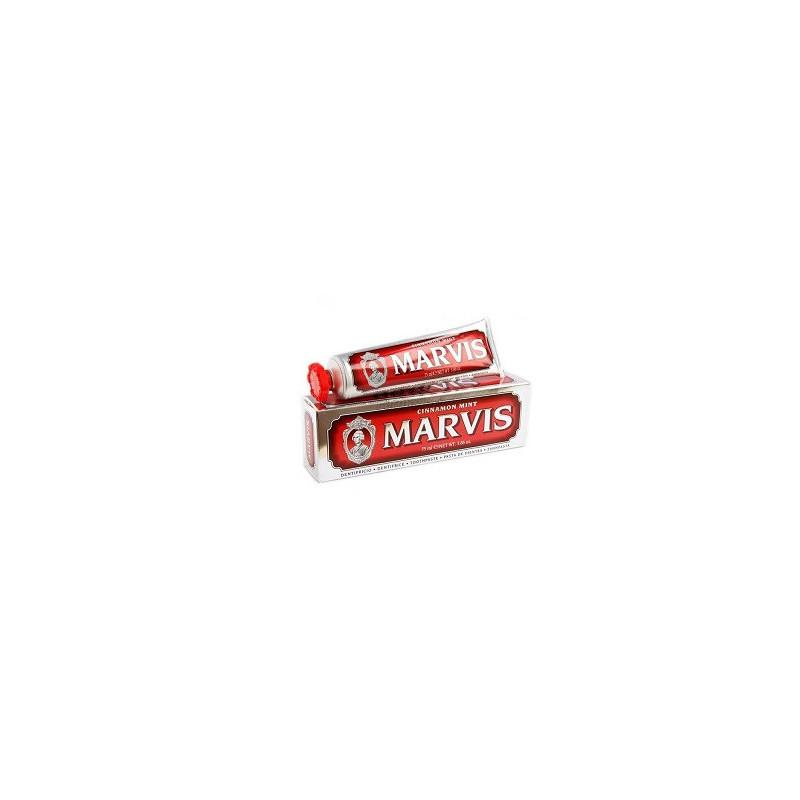 Marvis - Marvis Cinnamon Mint Dentifricio cannella e menta 75ml - 922911870