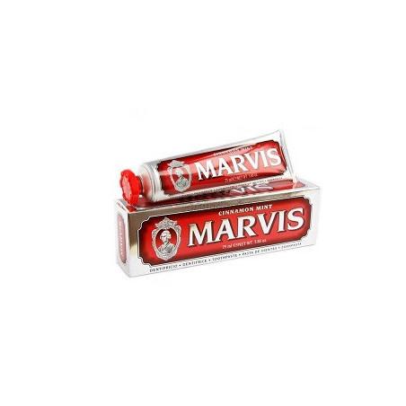 Marvis Cinnamon Mint Dentifricio cannella e menta 75ml