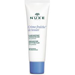 Nuxe - Nuxe Creme Fraiche de Beaute Fluido Opacizzante - 972763700