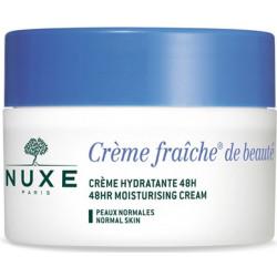 Nuxe - Nuxe Crème Fraiche de Beauté Crema idratante 48h per pelli normali 50ml - 972763712