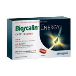 Bioscalin - BIOSCALIN ENERGY 60CPR - 972517179