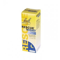 Loacker - RESCUE NIGHT GOCCE SENZA ALCOL 20ML - 932521216