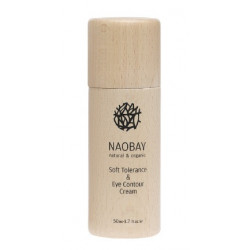 Naobay - NAOBAY SOFT TOLERANCE EYE 50ML - 971642638