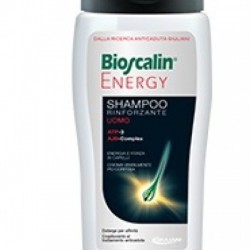 Bioscalin - Bioscalin Energy Shampoo 200 Ml - 934956119