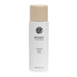 Naobay - NAOBAY CALMING FACE TONER 200ML - 971642234