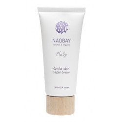Naobay - NAOBAY COMFORTABLE DIAPER CREAM 100ML - 971642590