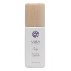 Naobay - NAOBAY PROTECT FACE CREAM 100ML - 971642588