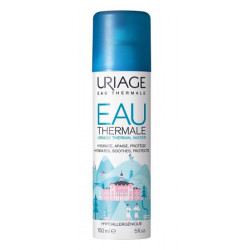 Uriage - Uriage Eau Thermale Spray 150 ml Collection - 972294882