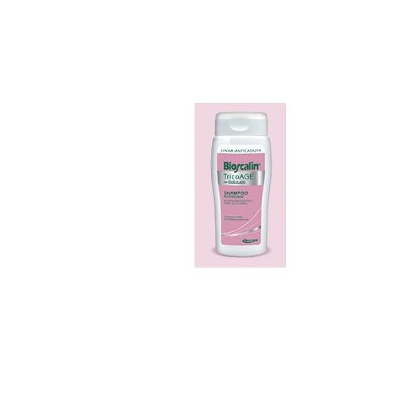 Bioscalin - Bioscalin Tricoage Shampoo 200 Ml - 923785620