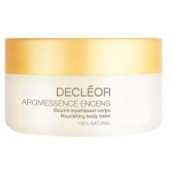 Decleor - Decleor Aromessence Encens Balsamo Nutriente Corpo 125 ml - 927179628