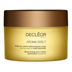 Decleor - Decleor Aroma Svelt Crema Rassodante Corpo - 970927392