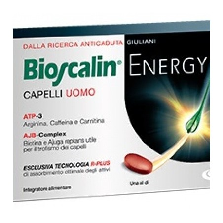 Bioscalin Energy 30 Compresse