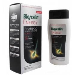 Bioscalin - BIOSCALIN ENERGY DUO SHAMPOO RINFORZANTE UOMO 2 flaconi da 200 ml - 935131779
