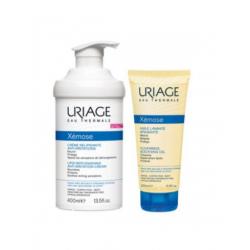 Uriage - XEMOSE CREMA 400ML+OLIO200ML - 973325754