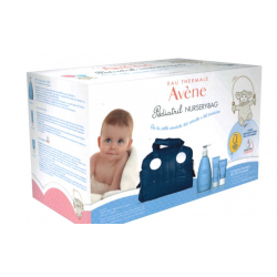 Avene - Avene Cofanetto Pediatril Nursery Bag - 938815519