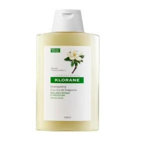 Klorane Shampoo Cera Magnolia 200 Ml - brillantezza