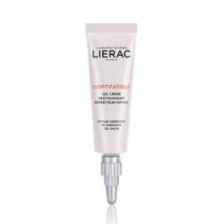 Lierac - Lierac Dioptifatigue Gel-Balsamo Energizzante correzione fatica contorno occhi 15ml - 973354640