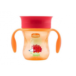 Chicco - Chicco Tazza Perfect Cup 12M+ 智高完美奶嘴杯 12个月以上 - 973329980