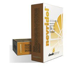 Shedir Pharma  - Nevridol 40 Compresse - 903969273