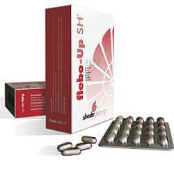 Shedir Pharma  - FLEBO-UP SH 30CPS - 937464156