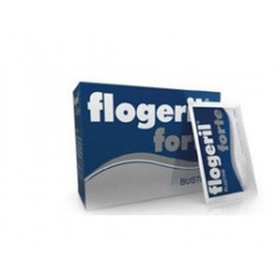 Shedir Pharma  - Flogeril Forte 18 Buste - 931384236