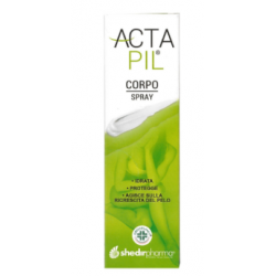 Shedir Pharma  - ACTAPIL CORPO 100ML - 938846348