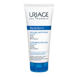 Uriage - Uriage Bariéderm Cica-Gel detergente anti-irritazioni 200ml - 971272505
