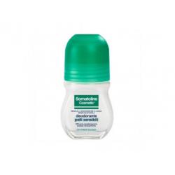 Somatoline Cosmetic - Somatoline Cosmetic Deodorante Roll On Invisible 50 ml - 920191347