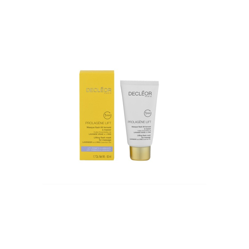 Decléor Prolagene Lift Masque Sculptante Liftante 50ml