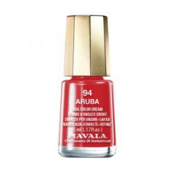 Mavala - Mavala Minicolor 94 Aruba Smalto 5ml - 970492260