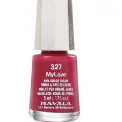 Mavala - Mavala Minicolor 327 Mylove smalto 5 Ml - 970492169