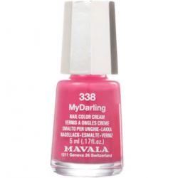 Mavala - Mavala Minicolor 338 Mydarling smalto 5Ml - 970492171