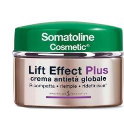 Somatoline Cosmetic - SOMATOLINE COSMETIC VISO PLUS GG PS 50ML - 972730408