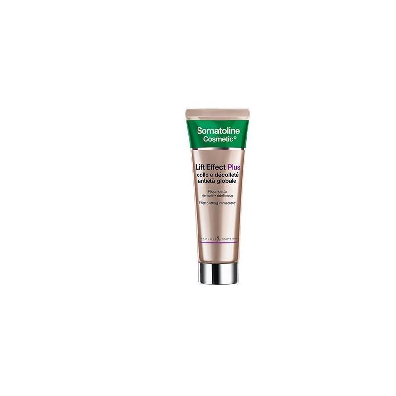 Somatoline Cosmetic - SOMATOLINE COSMETIC VISO PLUS COLLO DECOLLETE 50ML - 972730446