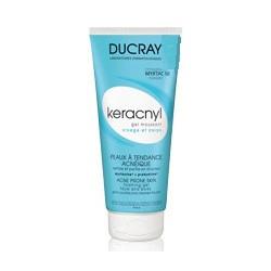 Ducray - Ducray Keracnyl Gel Schiuma 200 ml - 926063254