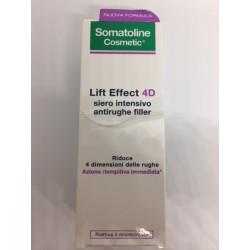 Somatoline Cosmetic - SOMAT C 4D FILLER SIERO 30ML - 973500705