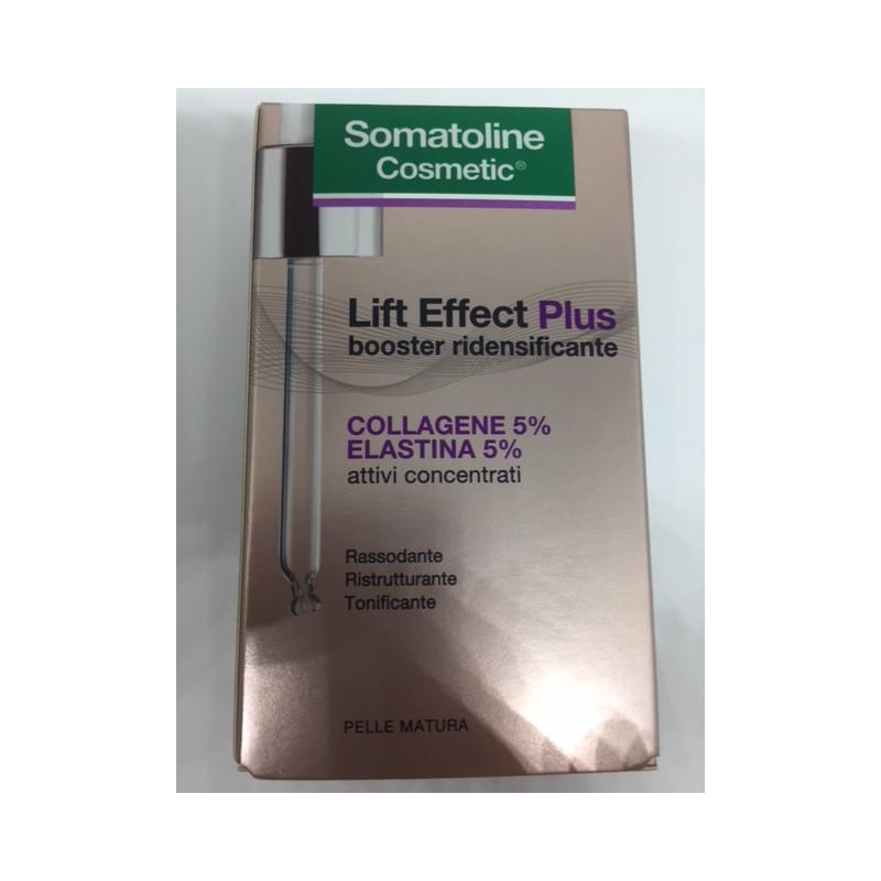 Somatoline Cosmetic - SOMATOLINE COSMETIC VISO PLUS BOOSTER 30 ML - 973352685