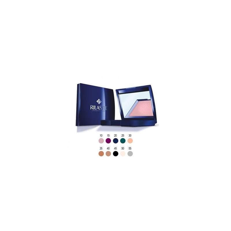 Rilastil - Rilastil Maquillage Ombretto Satinato Nuance 35 - 941486589