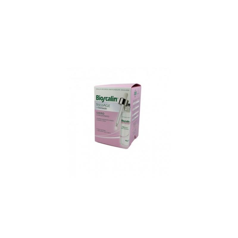 Bioscalin - Bioscalin Tricoage Siero Anticaduta Anniversario 40 Ml - 970406841