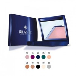 Rilastil - Rilastil Maquillage Ombretto Satinato Nuance 50 - 941486615