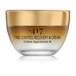 -417 - -417 TIME CONTROL RECOVERY A CREAM 50G - 971637677