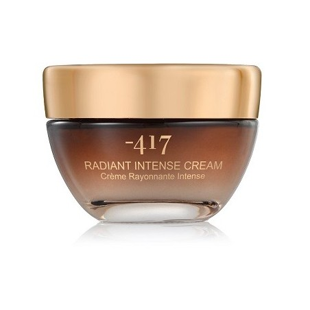 -417 RADIANT INTENSE CREAM 50G