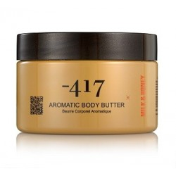 -417 - -417 AROMATIC BODY BUTTER 250G - 971637956