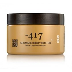 -417 - -417 AROMATIC BODY BUTTER OCEAN 250G - 971637929