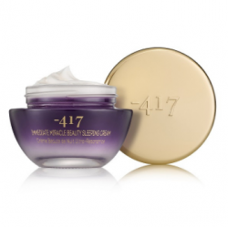 -417 - -417 IMMEDIAT MIRACLE BEAUTY SLEEPING CREAM - 973077744
