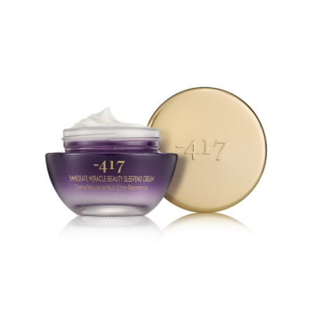 -417 IMMEDIAT MIRACLE BEAUTY SLEEPING CREAM